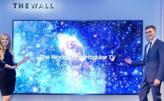Как да защитим умен телевизор от вируси