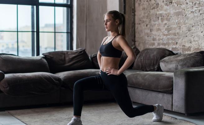 4 начина да сте във форма, но без да ходите на фитнес