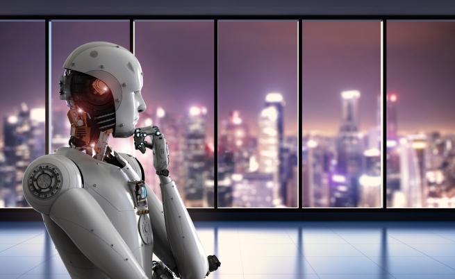Роботите ще отговарят на команди.