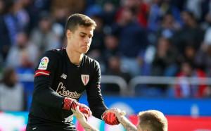 Кепа няма да чака Реал, подновява договора си с Атлетик
