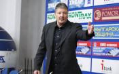 Пенев поиска нов стадион, обвини БФС в подкупване на делегати