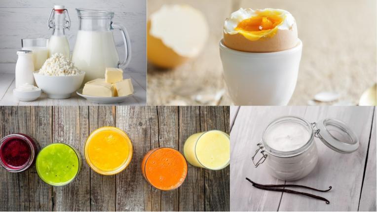 Здравословните храни, които не са добри за нас