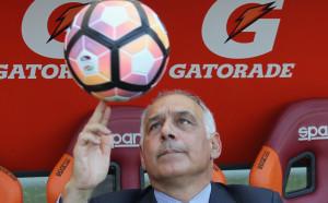 Големият бос на Рома също потвърди: Без нови през зимата