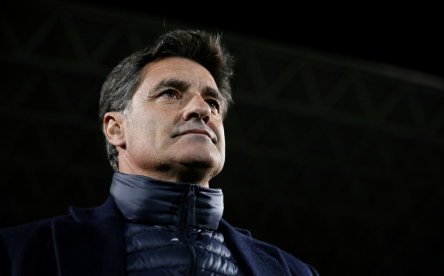 Отборът на Малага се раздели с треньора си. От клуба
