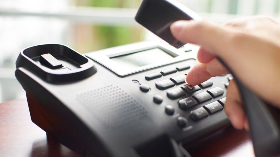 Нова телефонна измама: Целта-имоти на пенсионерите