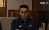 Кондиционният треньор на Левски за подготовката, отбора и Делио Роси