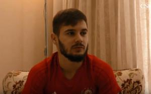 Кристиян Малинов: Ще се раздадем максимално в 5-те мача с Левски