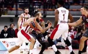 Мощна вълна баскетболни емоции на Стария континент