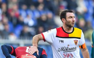 Капитанът на новак в Серия А изгоря за година със стероиди