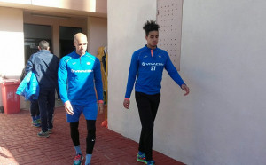 Само четирима тренират с Левски след загубата
