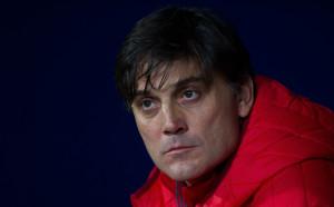Монтела си забива пирони в ковчега като треньор на Севиля