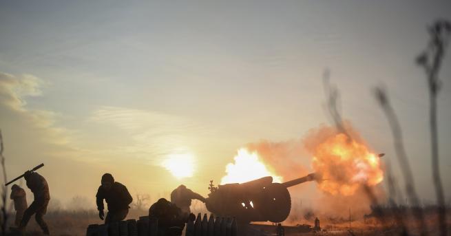 Русия обвини украинските власти, че се готвят за нова война,