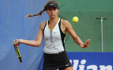 Гергана Топалова заминава в Лондон на лагер на отбора на света