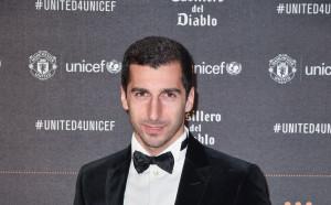 Мхитарян минава прегледи в Арсенал и сделката заспива