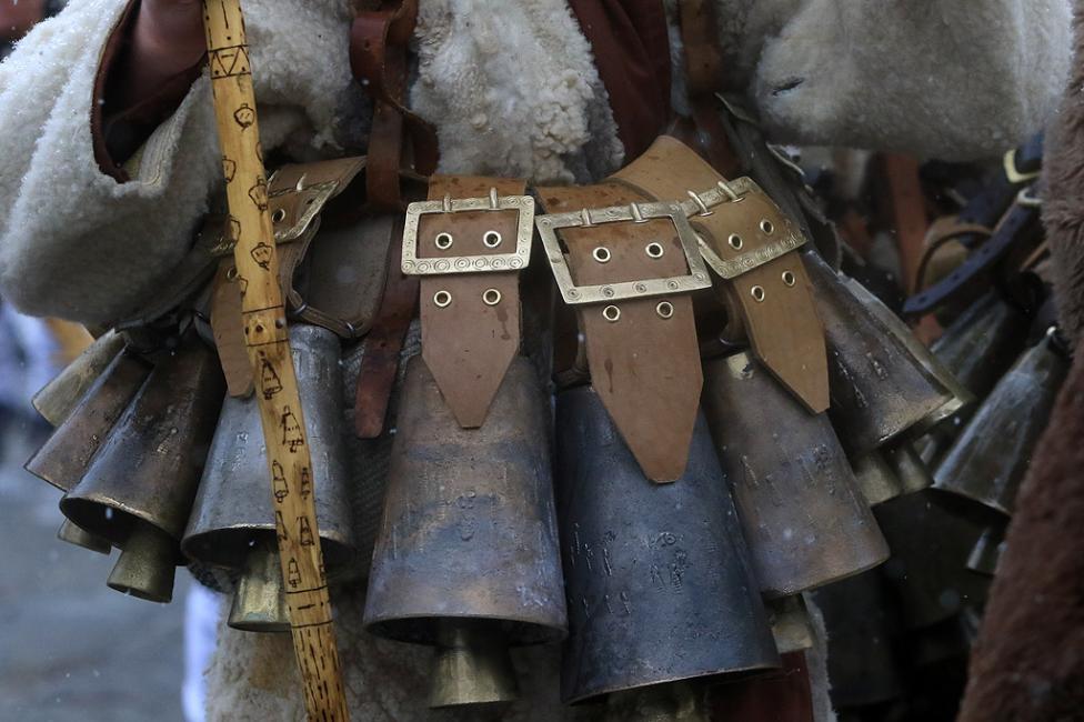 - Фестивал на Кукерските и маскарадни игри в Брезник