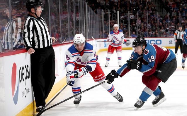 Колорадо с девети пореден успех в НХЛ