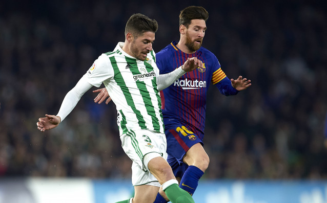 Барселона с нов рецитал по пътя към титлата