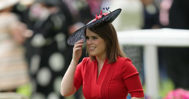 Внучката на британската кралица Елизабет Втора принцеса Евгения се сгоди