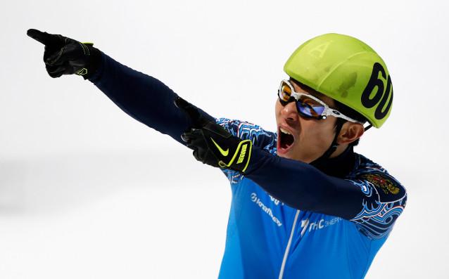 Шесткратен олимпийски шампион по шорттрек няма да участва на Игрите в...