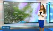 Прогноза за времето (22.01.2018 - централна)