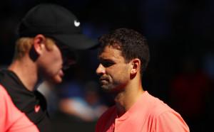 Няма полуфинал: Григор преклони глава пред Едмънд