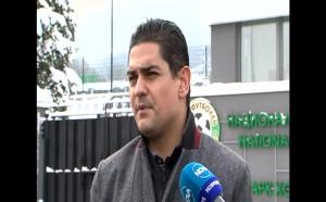 Адвокат Василев: Много отбори ни казват, че се страхуват и има натиск