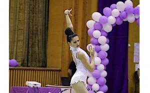 400 гимнастички на турнир в София през март