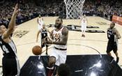 ЛеБрон Джеймс е най-младият баскетболист в историята с 30 000 точки в НБА<strong> източник: Gulliver/GettyImages</strong>