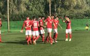 ЦСКА игра като равен с Динамо Киев