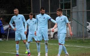 Дунав надви втория тим на Лудогорец в мач със 7 гола