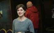 Дафовска: Пожелавам на Анев да промени цвета на медала в събота