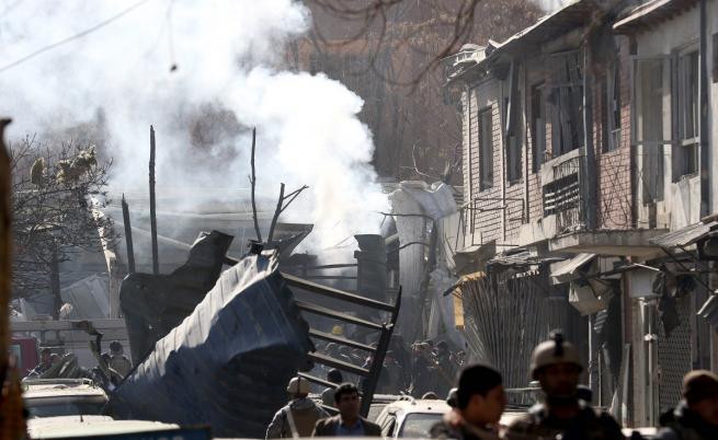 103 достигнаха жертвите в Кабул, обявен е национален траур
