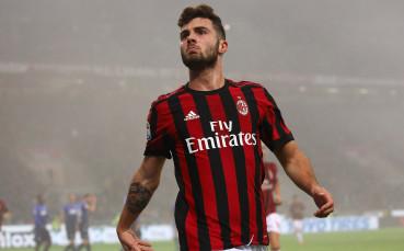 Кутроне удължи договора си с Милан
