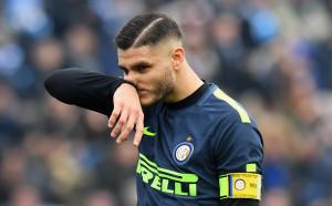 Икарди и Интер започват преговори