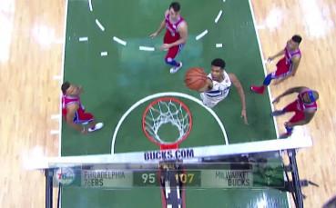 НБА ще освежи карантината с вирутален турнир през уикендa