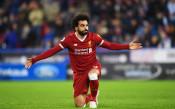 Освен в историята на Ливърпул, Салах влезе и в тази на Висшата лига