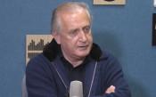 Спас Русев отново е при Левски, гледа тренировка