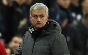 Моуриньо критикува медицинския щаб на Юнайтед
