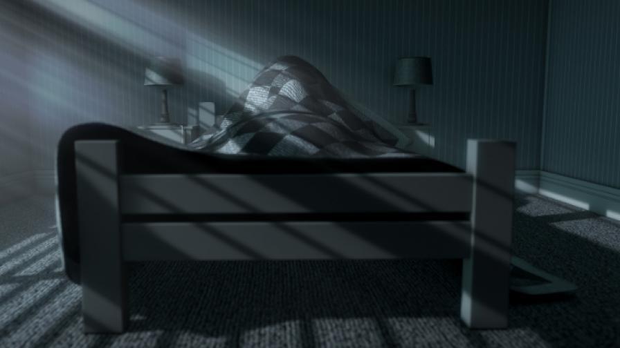 10 странни неща, намирани под леглото