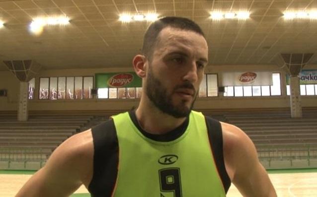 Филип Виденов източник: beroebasket.com
