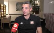 Ивайло Иванов: Вратарите на ЦСКА са силни психически