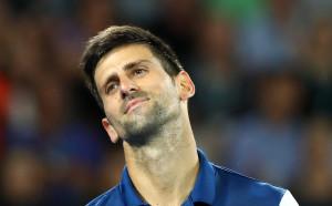 Джокович: Вече мисля само за тенис, а не за болката