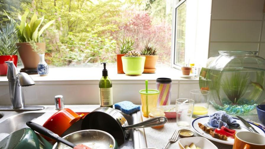 Кои са най-опасните предмети в кухнята (СНИМКИ)