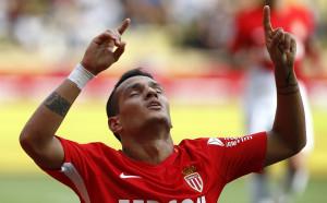 10 от Монако сътвориха зрелищен обрат срещу Лион