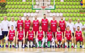 Разширеният състав на България за квалификациите с Чехия и Финландия