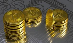 """""""Копането"""" на Bitcoin използва енергия за 7 атомни централи"""