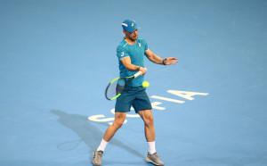 Кузманов на четвъртфинал в Анталия