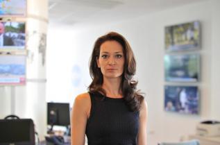 Калина Влайкова