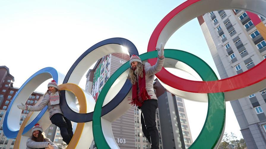 Електронните спортове нямат място в Олимпийските игри