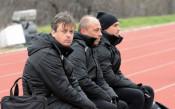 Седем юноши от школата на Черно море играха срещу Поморие